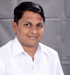 Hon. Shri. Vaibhav Vilasrao Tambe