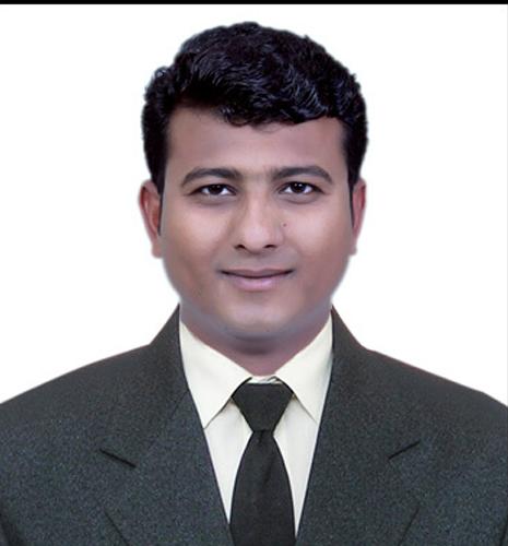 Prof. Rahul S. Bansode