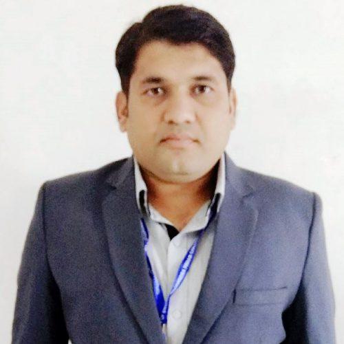Prof. Gaikwad Snehil A.