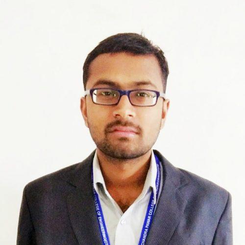 Prof.Gorade Nishigandh B.
