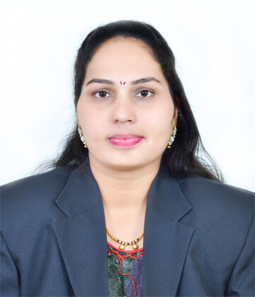 Prof.  Mrs. Neeta B. Bankhele