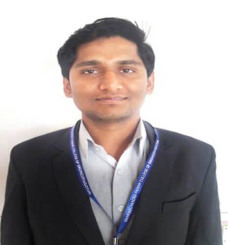 Prof. Shekhar H. Bodake