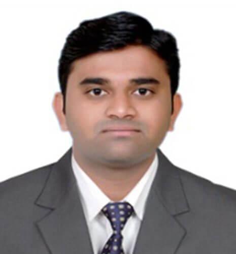 Prof.  Mahesh G.Chinchole