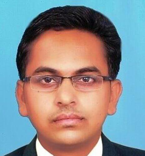Prof. Ganesh M. Kulkarni