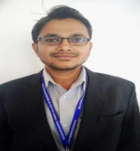 Prof. Rahul S. Parbat