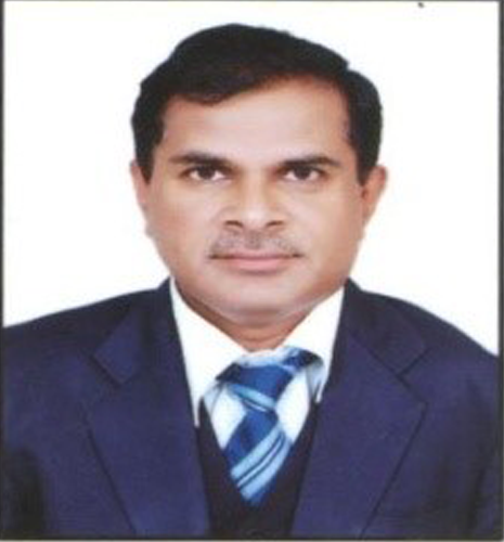 Dr. Govind Ukhandrao Kharat