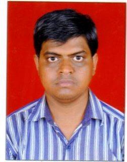 Prof. Ajay P. Jagtap